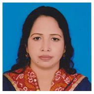 Shilpi Rani Roy